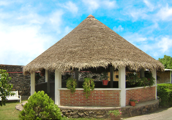 Jardín La Palapa