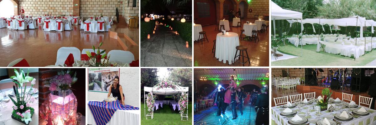 Bodas, Graduaciones, XV años, Banquetes, Eventos LGTBI